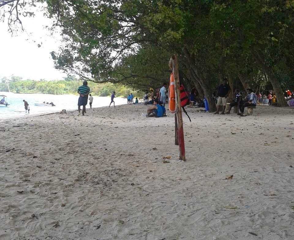 अंडमान निकोबार द्वीप जाने का सही समय