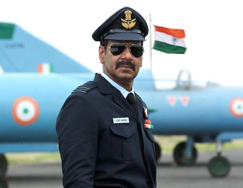 अजय देवगन की 2020 और 2021 में आने वाली फिल्में