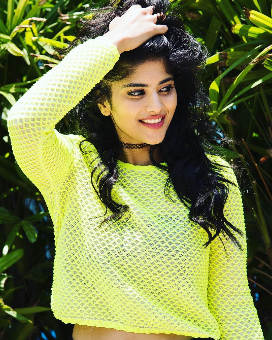 दक्षिण भारत की 10 युवा और खूबसूरत अभिनेत्री