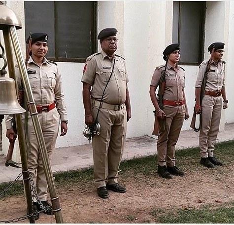 भारत में पुलिस कैसे बने 10वी के बाद 2020