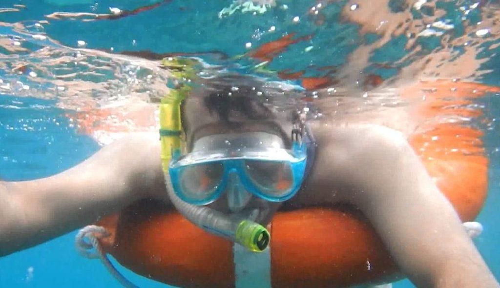 Scuba Diving गोताखोर क्या है course details