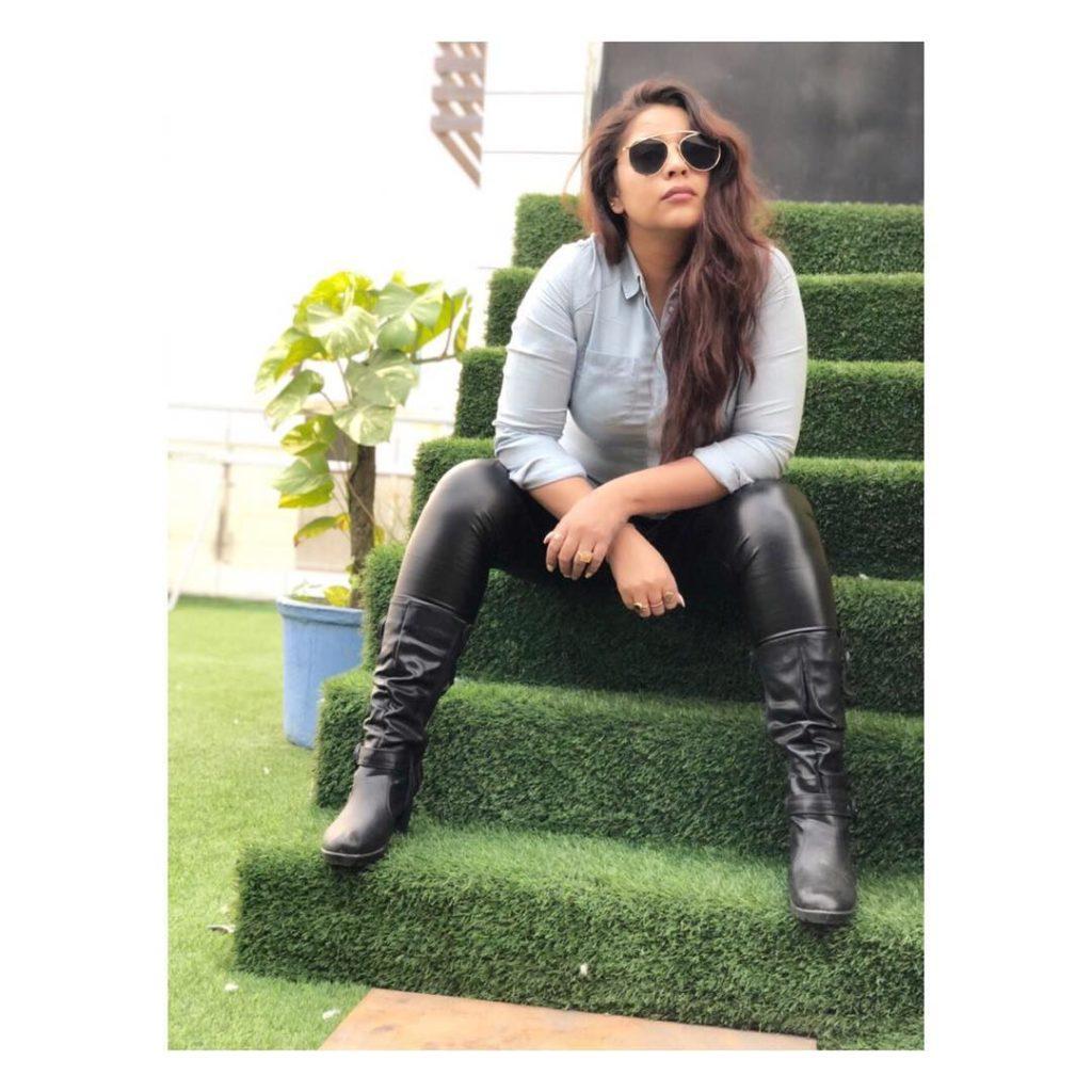 Anara Gupta biography