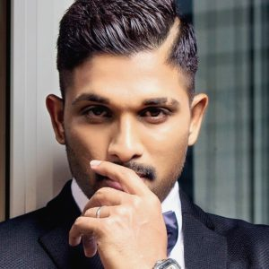 Allu Arjun all hindi movie list