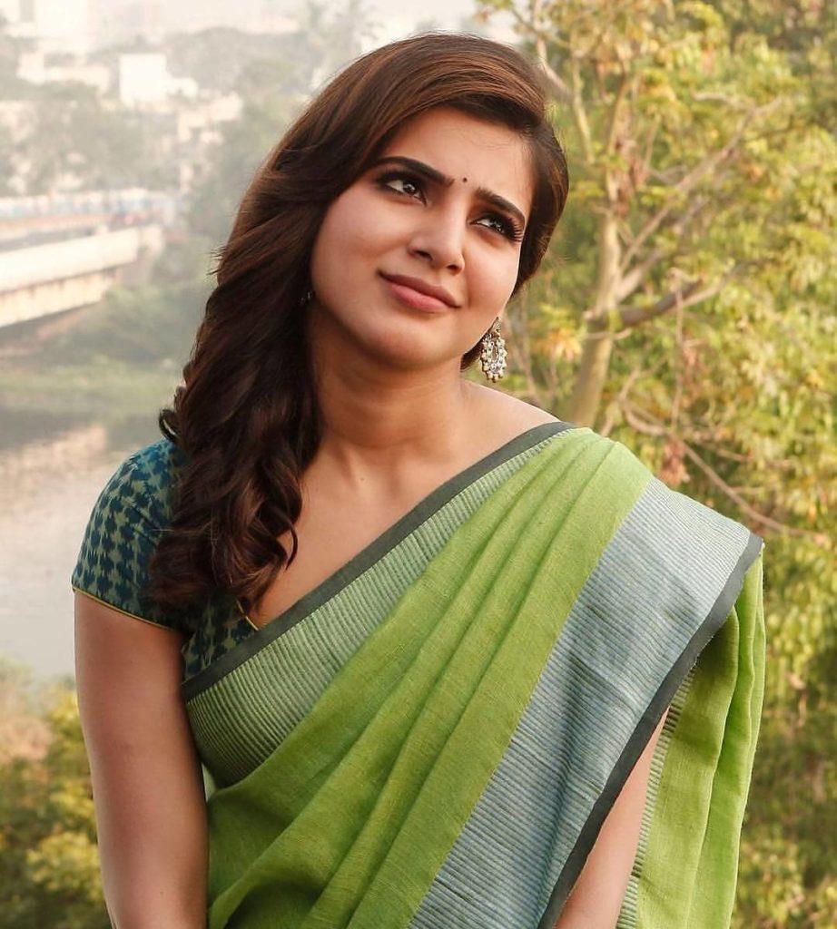 समंता अक्कीनेनी जीवनी Samantha Akkineni biography in hindi