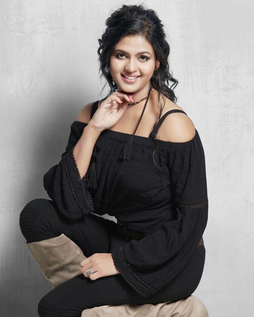चांदनी सिंह जीवनी Chandni Singh Biography in hindi