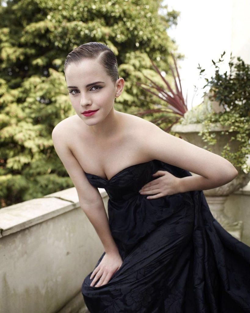 एमा वॉटसन जीवनी Emma Watson biography in Hindi