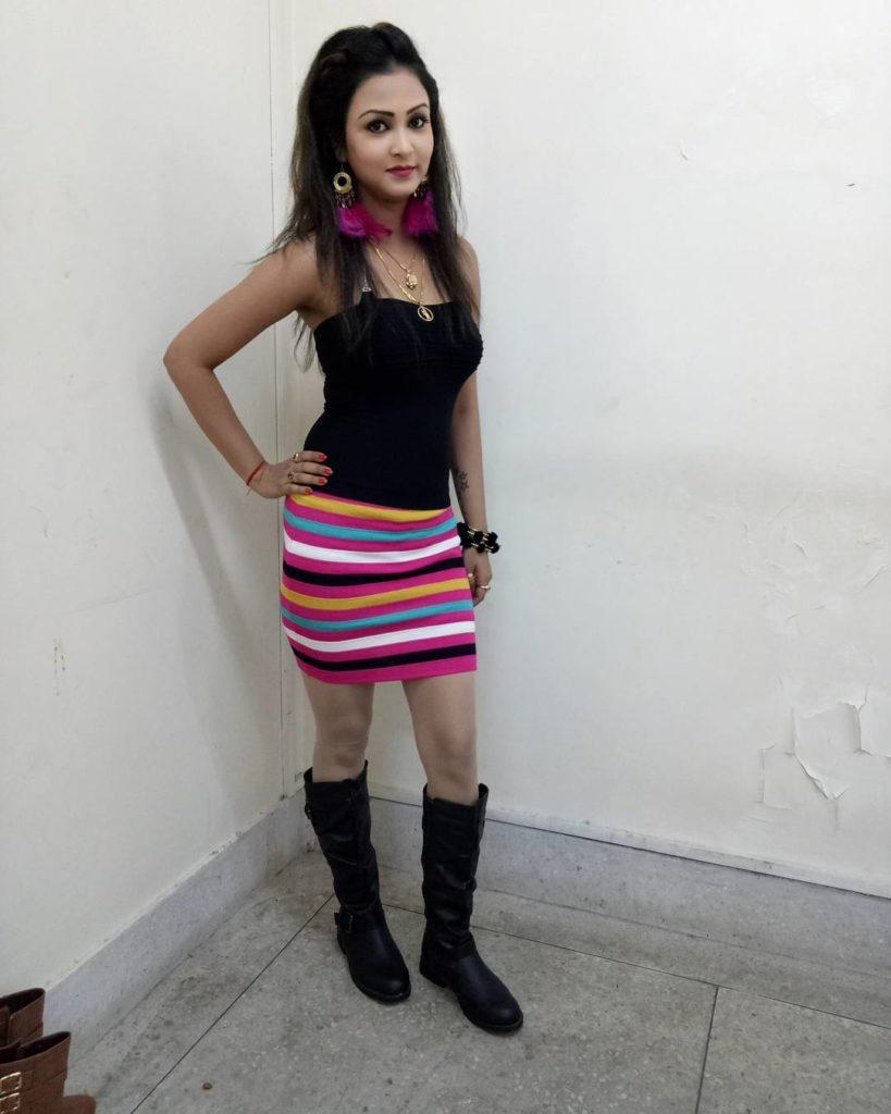 Mohini Ghosh photo