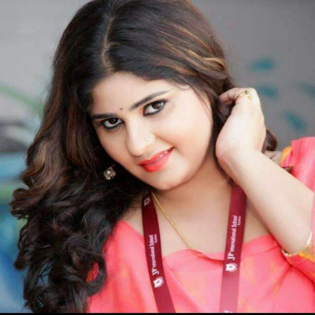 नेहा श्री जीवनी Neha Shree Biography in Hindi