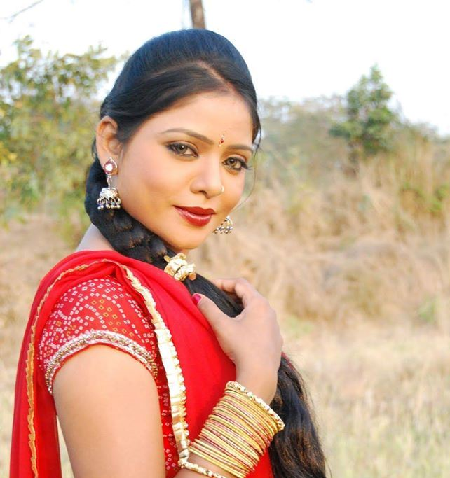 प्रिया शर्मा जीवनी Priya Sharma biography in hindi