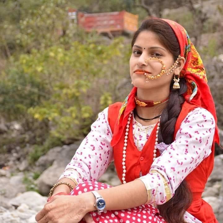 Anisha Ranghar Biography अनिशा रागंड जीवनी
