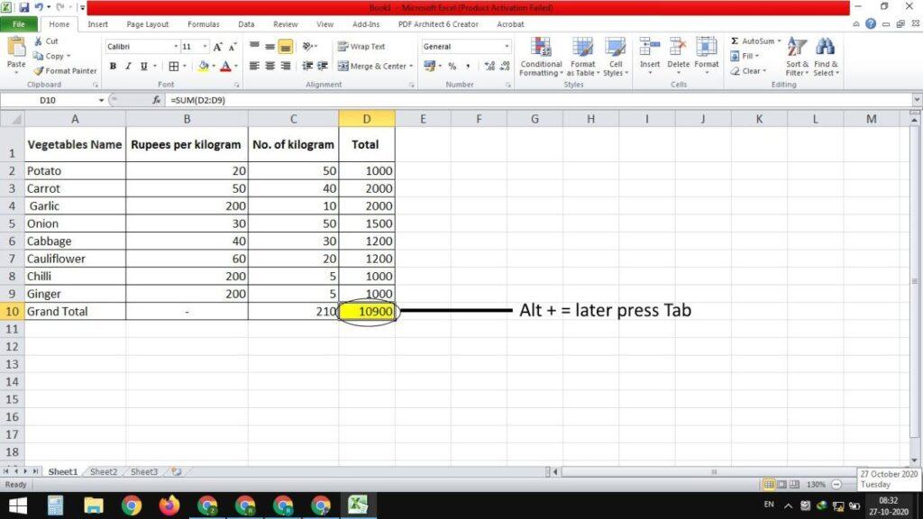 Microsoft Excel Kaise Sikhe Hindi me