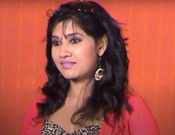 प्रतिभा पांडेय जीवनी Pratibha Pandey Biography in hindi