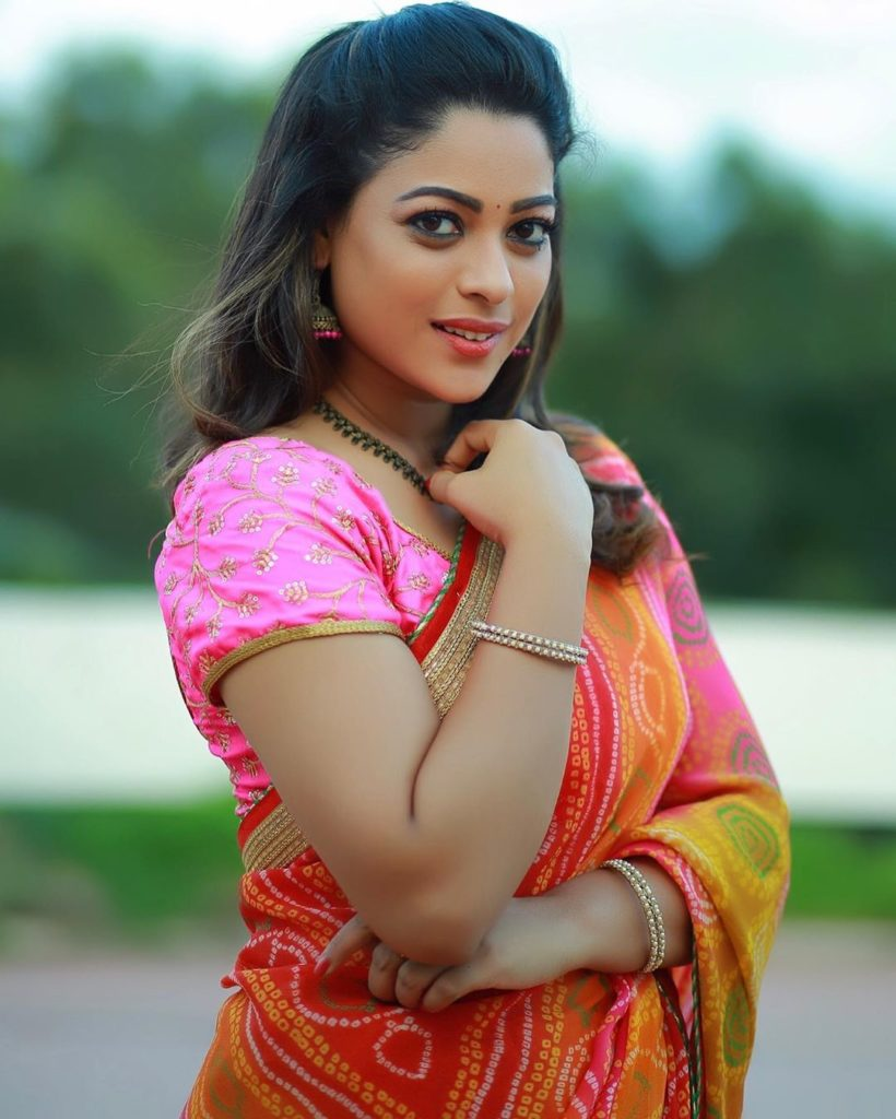New south Indian actress and heroine name with photo
