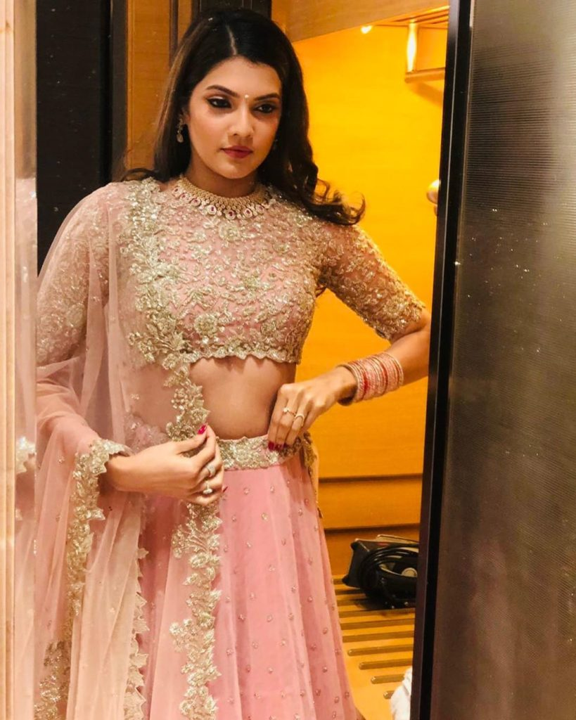 New South Indian actress name with Photo
