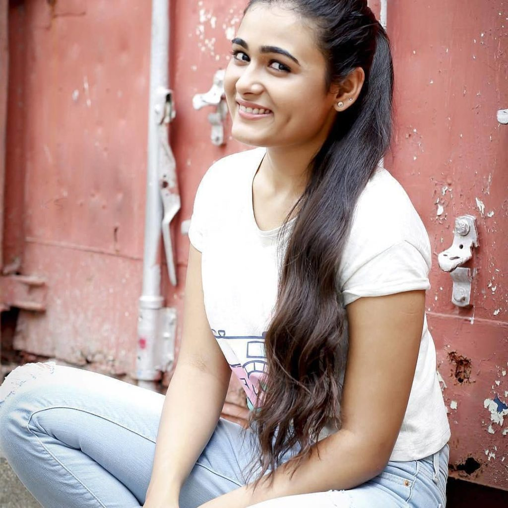 शालिनी पांडे जीवनी Shalini Pandey Biography in Hindi