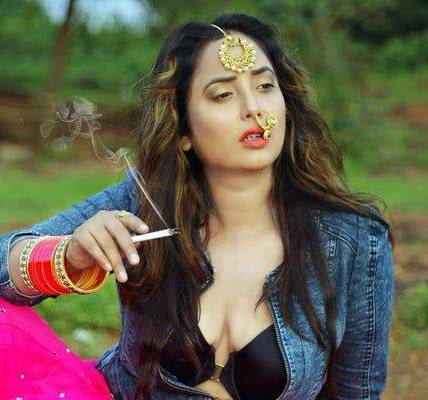 Top 10 Bhojpuri Heroine Name with Photo
