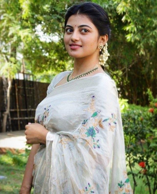कायल आनंदी जीवनी Kayal Anandhi Biography in Hindi