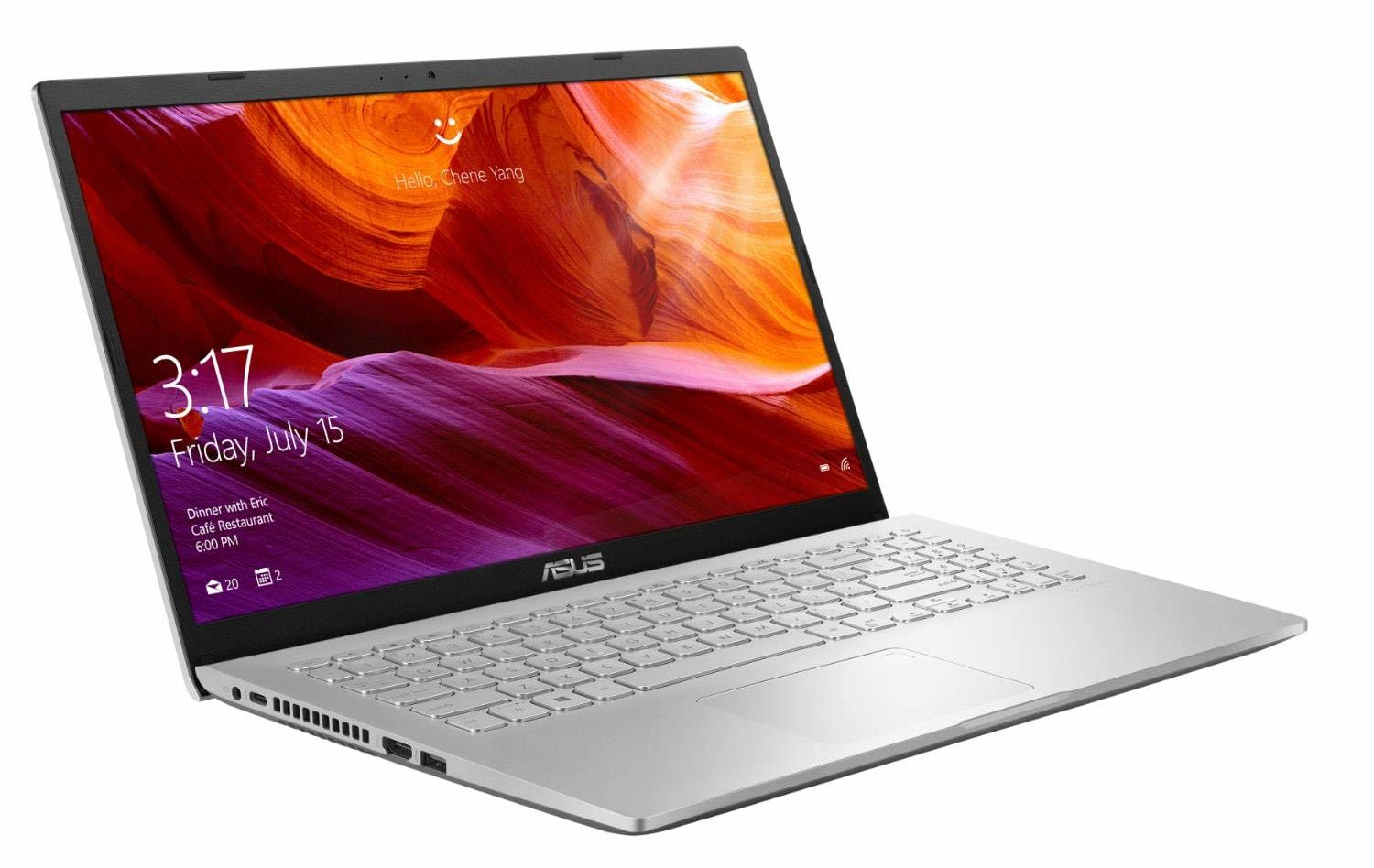 ASUS VivoBook M509DA-EJ571TS-best laptop under 40000 in India 2020 Gaming