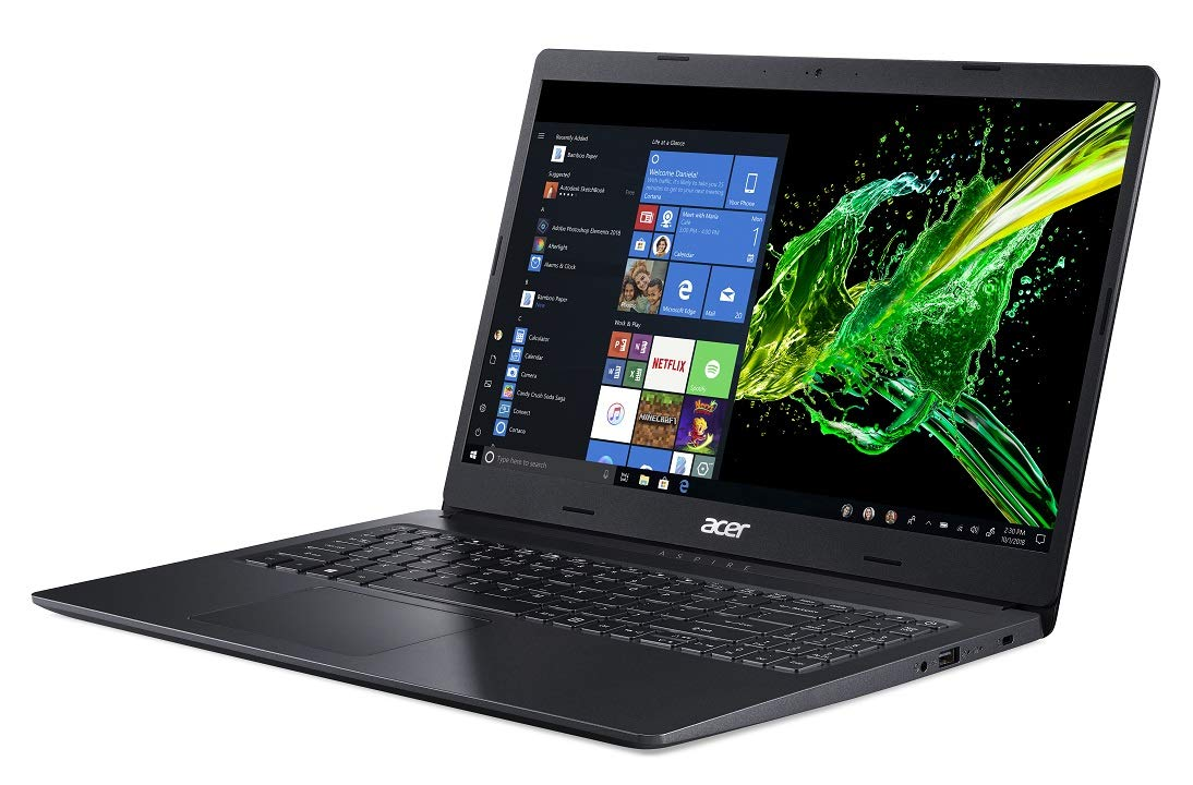 Acer Aspire 3 A315-55G-best laptop under 50000 in India 2020