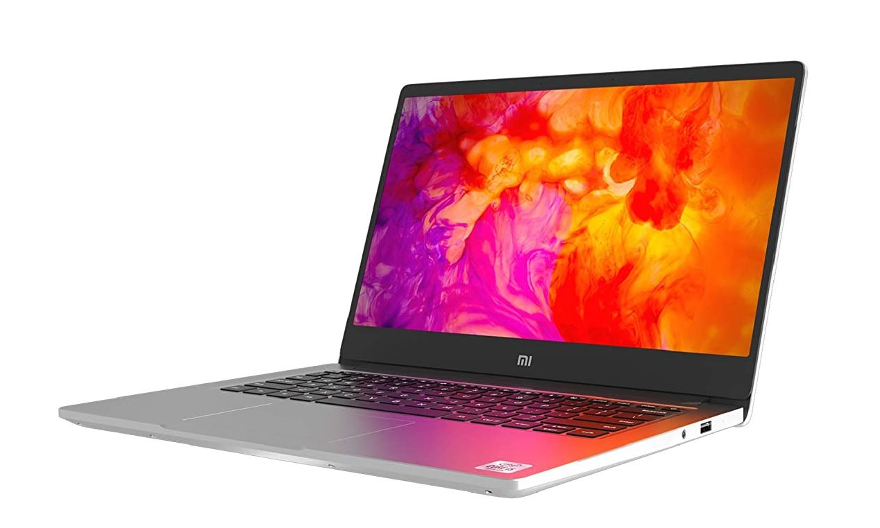 Mi Notebook 14 XMA1901-Best laptop under 50000 in India 2020