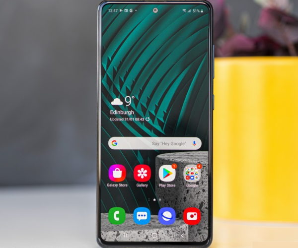 Best Non-Chinese Mobile Phones in India | Brand | July 2020