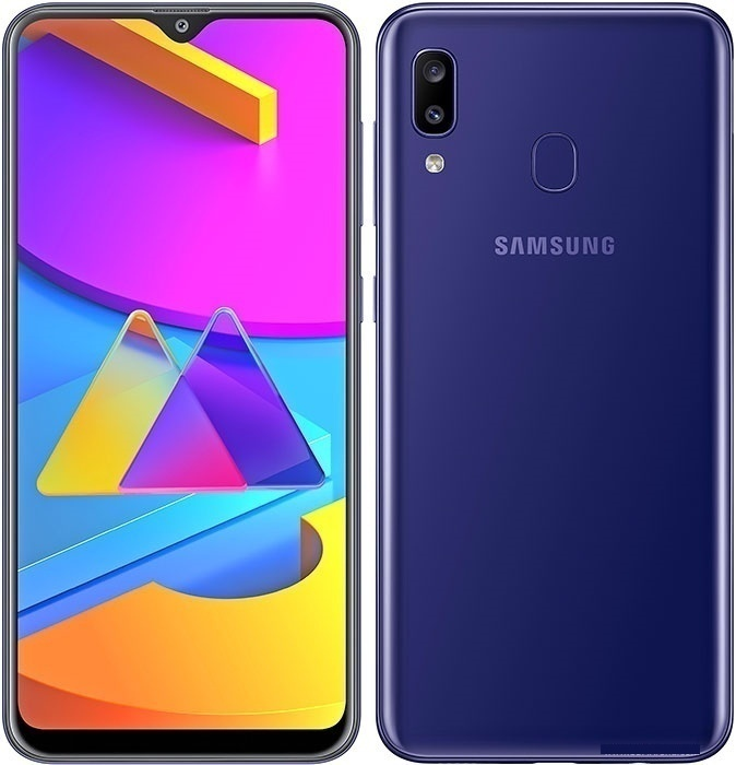 Samsung Galaxy M10s-best non chinese mobile phone under 10000 in India 2020