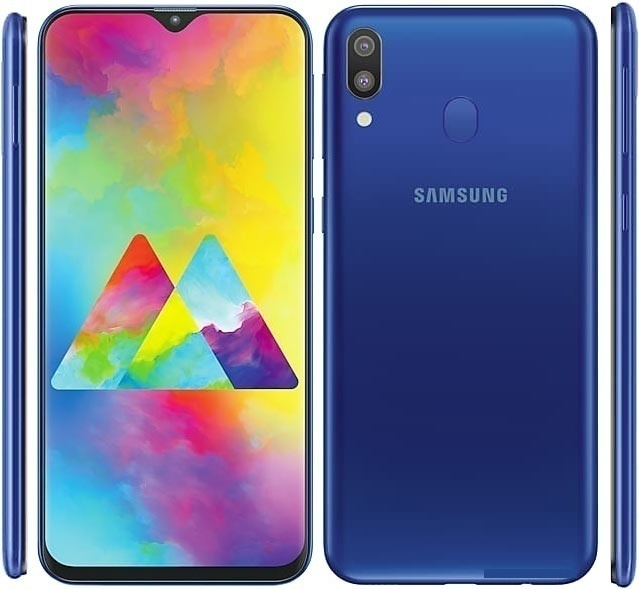Samsung Galaxy M20-best non chinese mobile phone under 15000 in India 2020