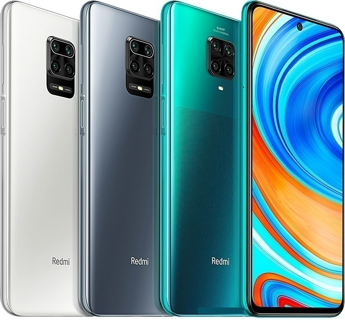 xiaomi redmi note 9 pro-best non chinese mobile phone brand in India 2020