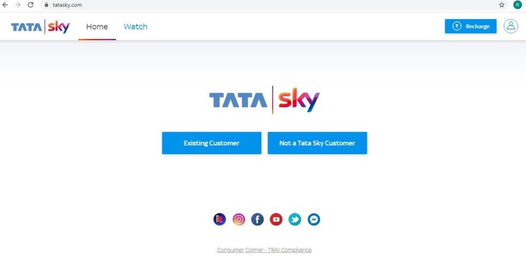 भारत में सर्वश्रेष्ठ डीटीएच सेवा प्रदाता | खरीदें | रिचार्ज | पूर्ण विवरण