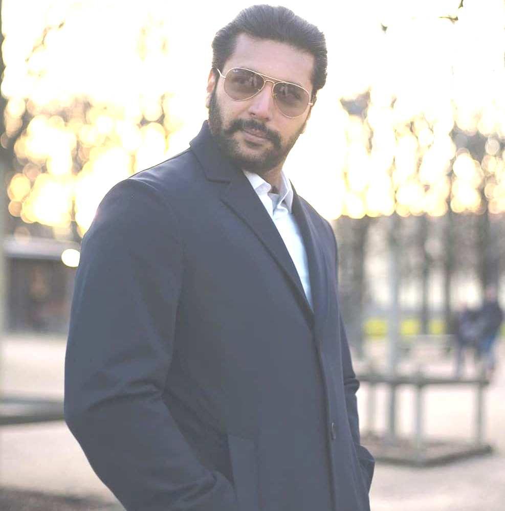 जयम रवि जीवनी Jayam Ravi Biography in Hindi