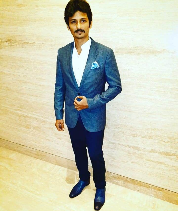 जीवा (अभिनेता)जीवनी Jiiva (Actor) Biography in Hindi
