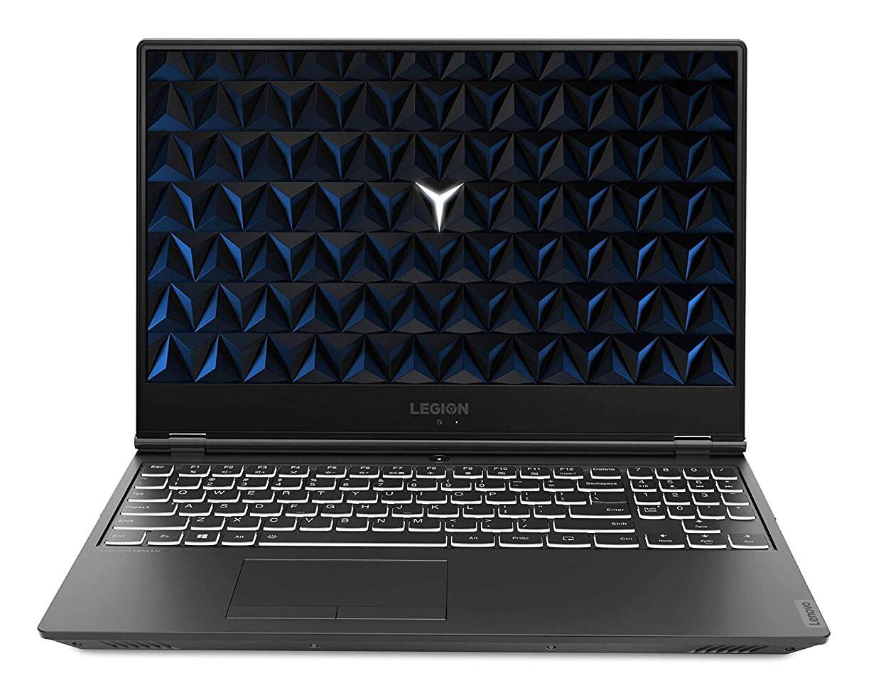 best laptop under 70000 in India 2020 - Lenovo Legion Y540 81SY00SUIN