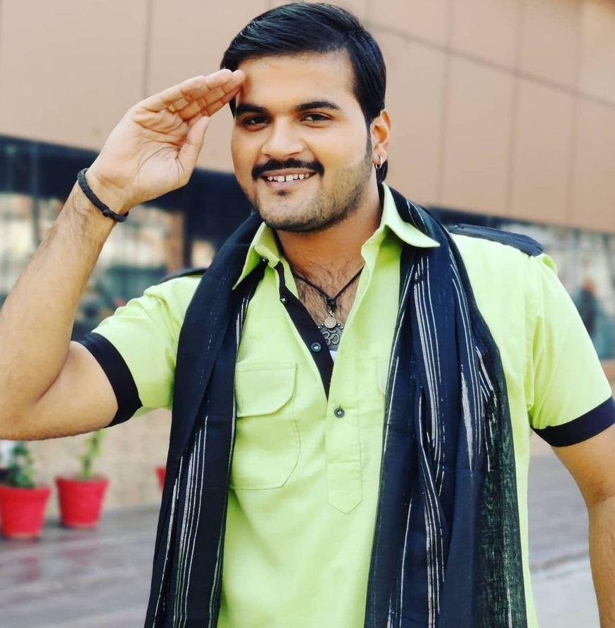 Bhojpuri Actor Name list with Photo