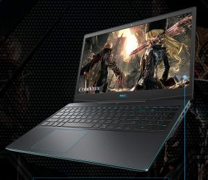 Dell g3-best gaming laptop under 1 lakh 2021