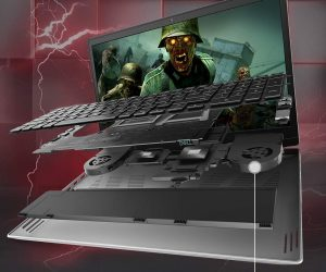 Dell-Best gaming laptop under 90000 india