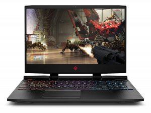 Hp Best Gaming Laptop under 55000